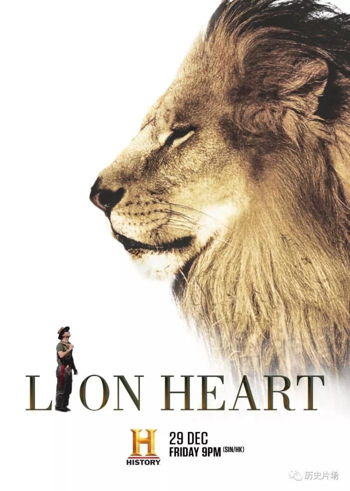 狮子之心剧照